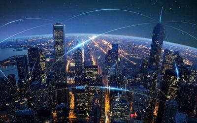 Wie die Blockchain die Welt verändert