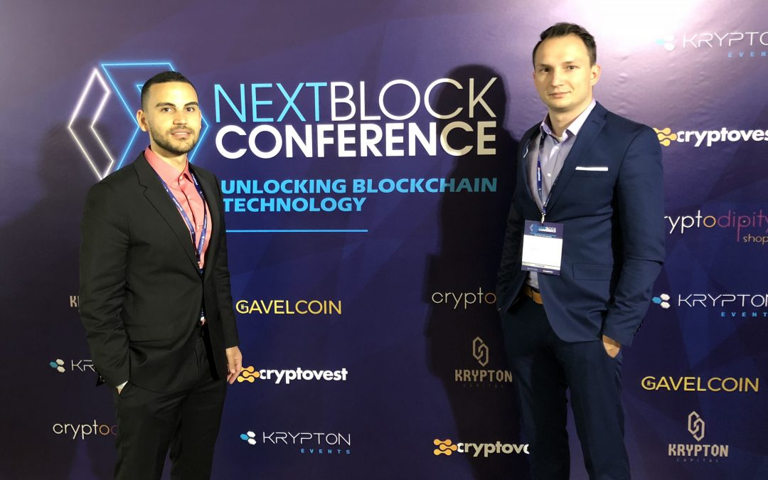 Interview with Martin Wos and Estefano Elhawary on Block Stocks Project and ICO.
