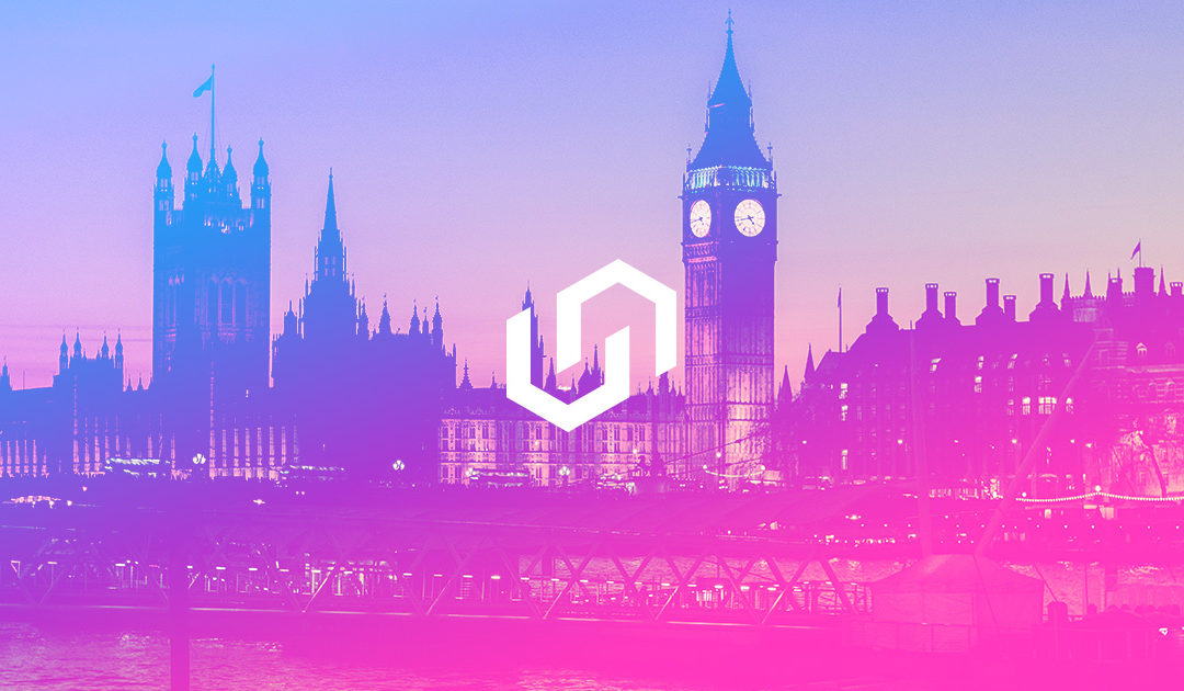 Blockchain International Show London