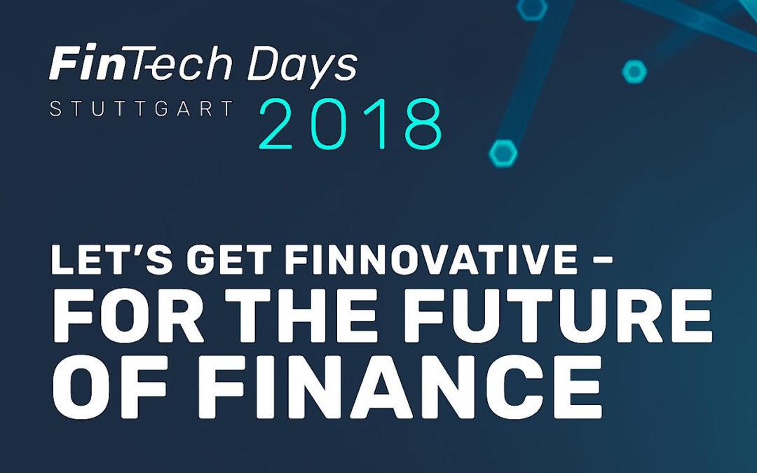 Fintech Days 2018