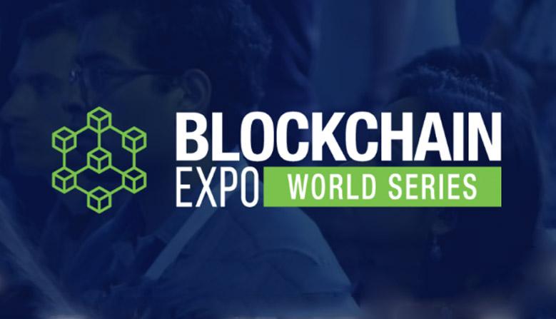 Blockchain Expo 2019