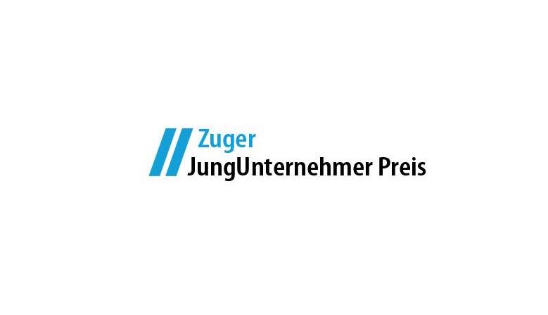 Zuger JungUnternehmer Preis 2018